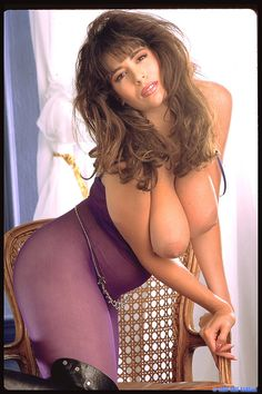 I'm blown christy canyon 1985 hustler photos chick doesn't