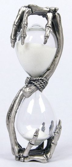 Sand hourglass..want