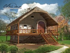 the cob houses   cob houses adobe cob saman the oldest building material from which ...