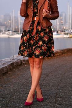 #floral | #fallstyle