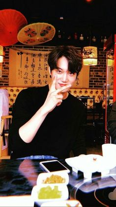 """kim jongin as the perfect boyfriend; Kaisoo, Kyungsoo, Exo Ot12, Chanyeol, Exo Lockscreen, Kim Minseok, Xiuchen, Kpop Exo, Exo Kai"