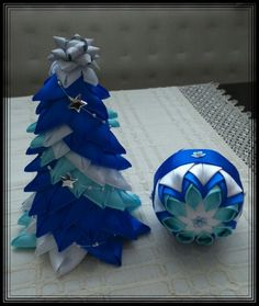 Svietnik a stromček 2