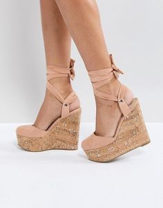 49f5e4f1bad0 2781 Best Wedge sandals images in 2019