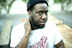 """VIDEO: Producer Robert Glasper reworks rare Miles Davis outtakes and masters in """"Violets"""" ft. Phonte. Stream —> http://www.afropunk.com/video/miles-davis-robert-glasper-violets-audio-ft-phonte picture credit: Mette Muhli"""