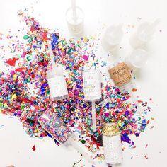 All day, errrday! Thimblepress Confetti Push-Pops, available at www.thimblepress.com
