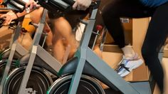 6 Steps to Surviving Your First Indoor Cycling Class