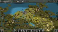 Truck Nation is a BB [Browser Based] Free to Play [F2P] Transport-Truck Strategy simulator MMO Game