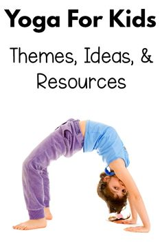 For Kids - Themes and Ideas Pink Oatmeal yoga for kids - Yoga Kids Yoga Poses, Kid Poses, Yoga For Kids, Yoga Lessons, Lessons For Kids, Preschool Yoga, Animal Yoga, Kinesthetic Learning, Yoga Themes