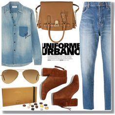 Denim by drigomes on
