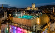 From the Beer Spa in Iceland to ancient, Roman baths in England, these are the best towns in Europe for a spa getaway. Bath Spa Hotel, Roman Bath House, Spa London, Visit Bath, Best Spa, Luxury Spa, Best Cities, World Heritage Sites, The Guardian