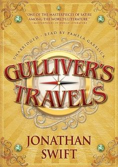 By Jonathan Swift: Gulliver's Travels [Audiobook] « Library User Group