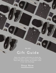 Couverture and The Garbstore - Gift guide