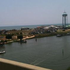 Holden Beach, NC. My families vacation spot for YEARS! I LOVE Holden!!!!