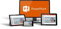 PowerPoint. It's vit