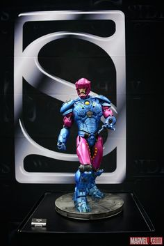 SDCC 2014: Sideshow Booth