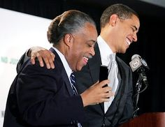 obama and sharpton Pro-Crime Policies Work