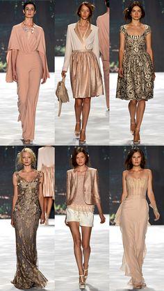 spring fashion 2013 bjarneyu002639s blog badgley mischka 2013 new york fashion week