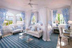 Pretty for a beach house