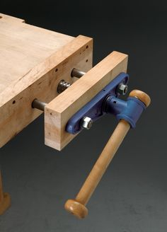 Amazon.com: Shop Fox D4026 Cabinet Maker's Vise: Home Improvement