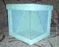 Σχεδιασμού Προσομοίωση Master Class Πακέτο Γενεθλίων απλικέ MK μαγικό κουτί για τη γέννηση του μωρού σας χαρτόνι γκοφρέ Κολλητική ταινία πολυαιθυλενίου Φωτογραφία 30