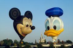 Disney Bucket List - Get inspiration for your own Disney bucket list!