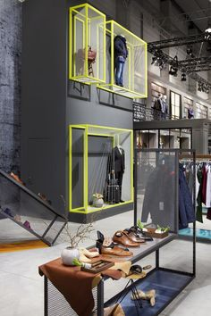 """PANOROMA,Berlin,Germany, """"Between Club and Office"""", for Roy Robson, creative by Coordination, pinned by Ton van der Veer"""