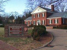 The Fredericksburg Battlefield is part of the Fredericksburg and Spotsylvania County National Military Park in Fredericksburg, Virginia.