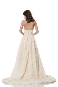 Delia - Olia Zavozina   Nashville Wedding Dresses   Bridal Gowns   Bridal Shop