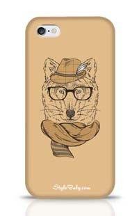 Mr. Fox Apple iPhone 6 Phone Case