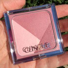 Clinique Sculptionary Cheek Contouring Palette Review