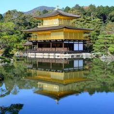 La prima volta in Giappone