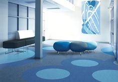 Healthcare Vinyl Flooring - Ideal Hospital Flooring Solution