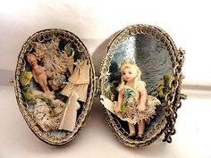 CATHY-PATERSON-TINY-PORCELAIN-DOLLY-WITH-WARDROBE-IN-GOLDEN-EGG