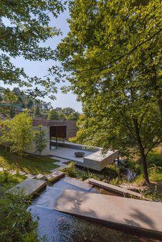 Gallery of Gerês House / Carvalho Araújo, Arquitectura e Design - 10