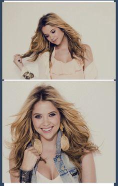 Ashley Benson- Perfect....