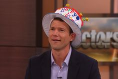 Dr. Travis' Surprise Birthday Celebration:  The Doctors' producers surprise Dr. Travis with a birthday celebration. Join the party!