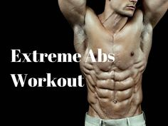 Extreme ab routine for complete 6 pack abs at home or in the gym! Day 18 of the 8 week shred. best stomach exercise extreme ab workout routine extreme core workout home ab workout best home ab workout http://joshuazitting.com