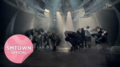 EXO-M_늑대와 미녀_Wolf