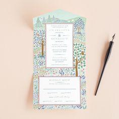 36 Best Wedding Invitations Rsvp Cards Images On Pinterest Card