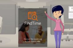 Microsoft launches FindTime tool within Outlook https://goo.gl/4IUUh4 #NoeticSystems #softwaredevelopment