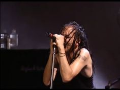 Korn - A.D.I.D.A.S / Shoots And Ladders - 7/23/1999 - Woodstock 99 East ...