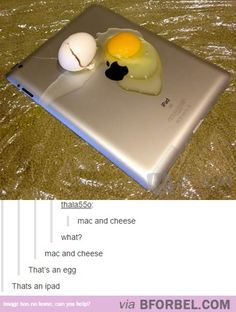 Different Kind Of Mac And Cheese…