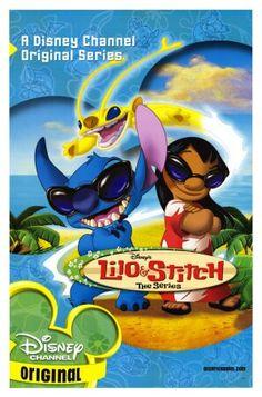 Lilo & Stitch The Series