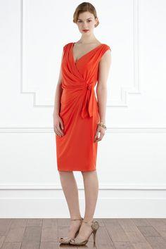 Coast Stores - Dresses - CARLTON JERSEY DRESS