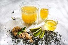 Чай с киви