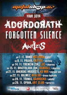 Tour 2014
