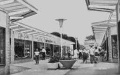 West street arcade havant