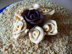 Icing, Food And Drink, Cream, Cakes, Creme Caramel, Cake Makers, Kuchen, Cake, Pastries