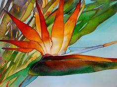 Paintings Under $400: flower