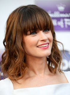 Alexis Bledel, you always be our Rory Gilmore..